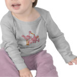 Pink Stork Baby Girl