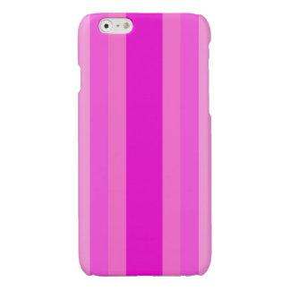 Pink Stripe Case