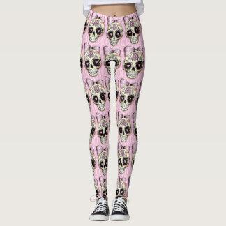 Pink Sugar Leggings