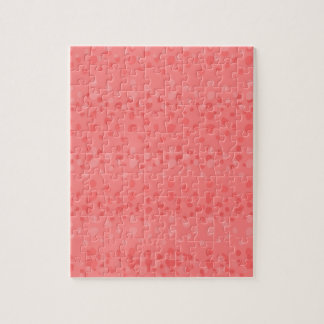 Pink Summer Rain Lovers Jigsaw Puzzle
