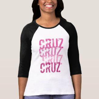 PINK Ted Cruz 2016 TShirt Election Gear