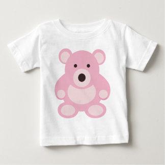 Pink Teddy Bear Tee Shirt