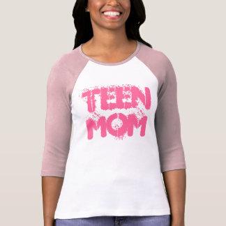 PINK TEEN MOM T-Shirt