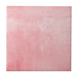 Pink Textured Tile