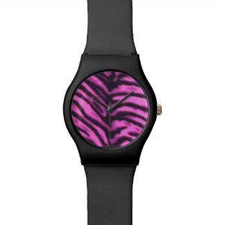 Pink Tiger May 28th Watch