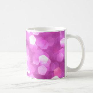 pink time ton feel good - cup/coffee cup basic white mug