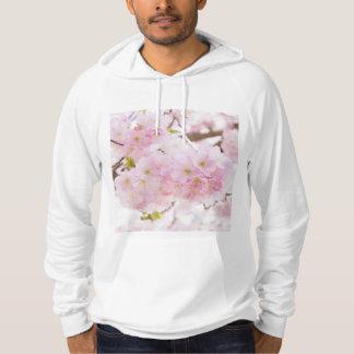 Pink Tree Cherry Blossom Hoodie