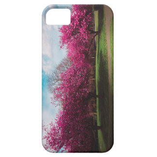 Pink Trees Case