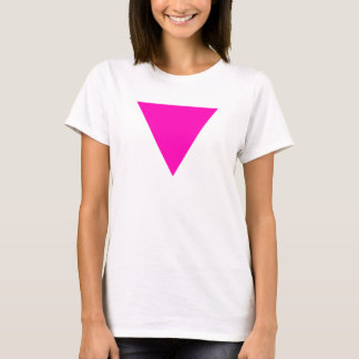 Gay Pink Triangle Shirts, Gay Pink Triangle T-shirts & Custom ...