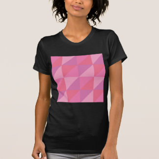 Pink Triangles T-Shirt