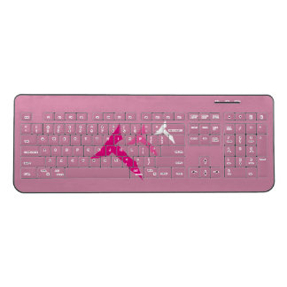 Pink Truth Keyboard
