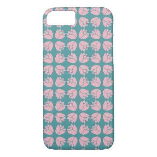 Pink Tulip Case