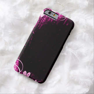 Pink Twilight Faerie Art iPhone 6 Case