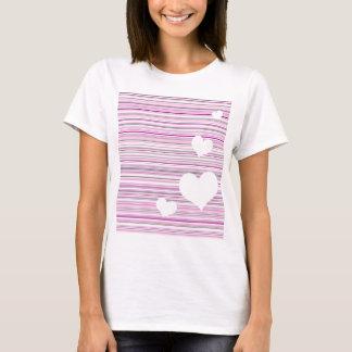 Pink Valentines design T-Shirt