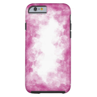 Pink Watercolor IPhone Case