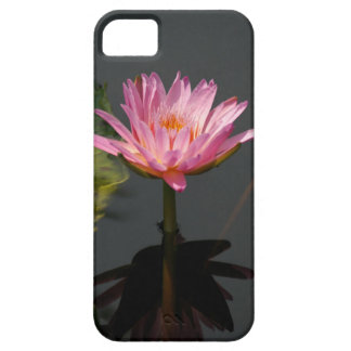 Pink Waterlily phone case