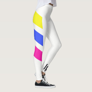 pink yellow and blue iplay test leggings