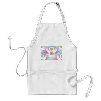pink yeti standard apron