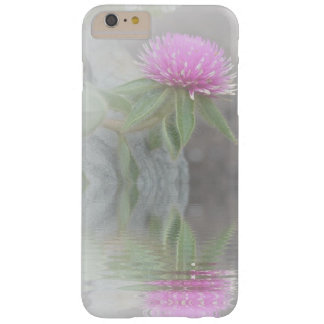 Pink Zazzle Reflection Barely There iPhone 6 Plus Case