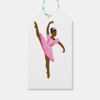 pinkballetyanna1 gift tags