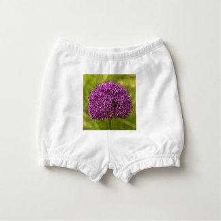 Pinkfarbener ALIUM Diaper Cover