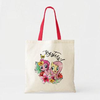 Pinkie Pie & Fluttershy   Besties