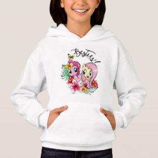 Pinkie Pie & Fluttershy | Besties