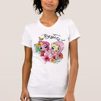 Pinkie Pie & Fluttershy | Besties T-Shirt