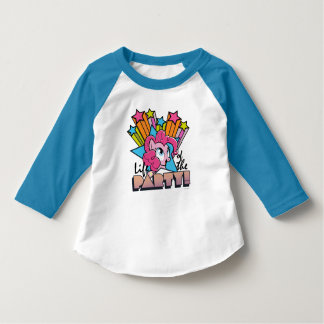 Pinkie Pie | Life of the Party! T-Shirt