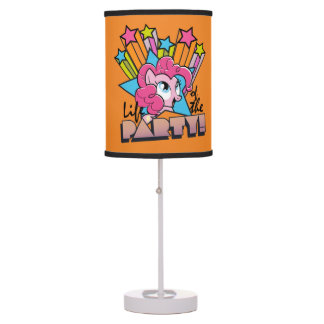 Pinkie Pie | Life of the Party! Table Lamp