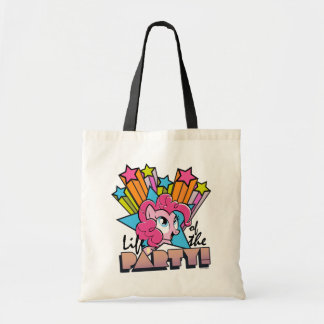 Pinkie Pie | Life of the Party! Tote Bag