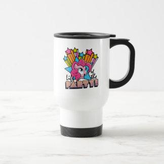 Pinkie Pie | Life of the Party! Travel Mug