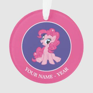 Pinkie Pie Ornament