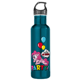 Pinkie Pie | Party! 710 Ml Water Bottle