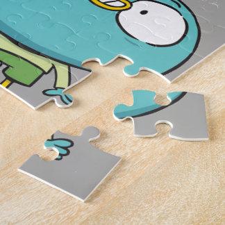 PinkSpongebob EXTREME PUZZLE! Jigsaw Puzzle