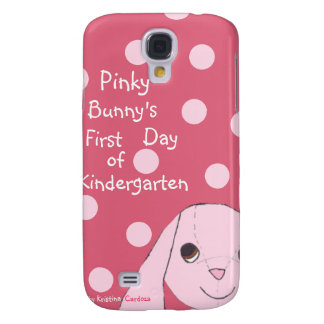 Pinky Bunny Speck Case