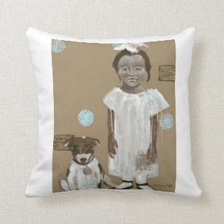 Pinky & Chauncey Pillow