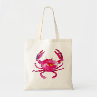 Pinky Crab