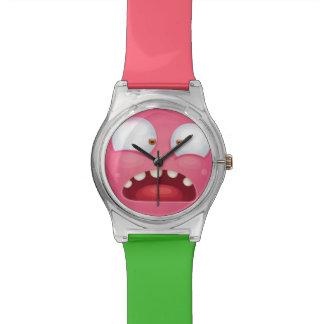 Pinky Muglee - Watch Face