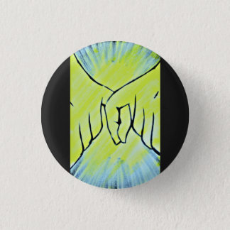 Pinky Promise Doodle Button