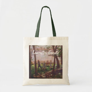 Pinnacle Point Canvas Tote Bag