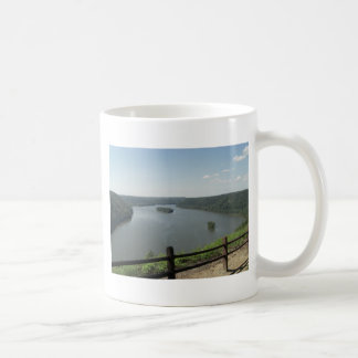 Pinnacle Point Lookout Coffee Mug