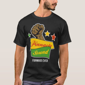 Pinnacle Sound #2 T-Shirt