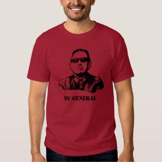 Pinochet Tee Shirts