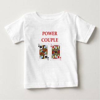 pinochle baby T-Shirt