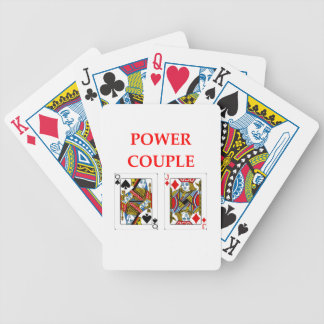 pinochle bicycle playing cards