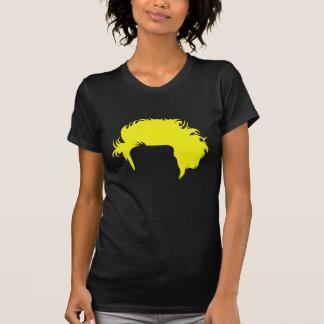 Pinoe Hair T-Shirt