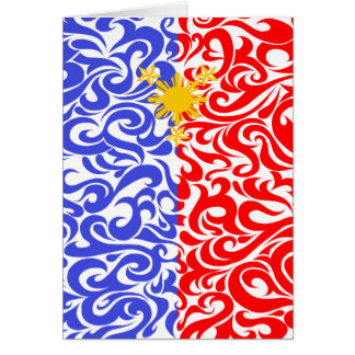 Pinoy Ako Card