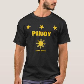 Pinoy Basic Dark T-Shirt