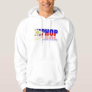 Pinoy Hip-Hop Hoodie